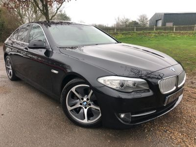 BMW 5 Series 3.0 ActiveHybrid 5 SE 4dr Step Auto (Comfort Seats! Nappa Leather! +) Saloon Petrol / Electric Hybrid Sapphire Black MetallicBMW 5 Series 3.0 ActiveHybrid 5 SE 4dr Step Auto (Comfort Seats! Nappa Leather! +) Saloon Petrol / Electric Hybrid Sapphire Black Metallic at Williams Group Maidstone