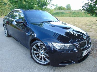 BMW M3 4.0 M3 2dr DCT (EDC! 19in Alloys! Bluetooth! ++) Coupe Petrol Jerez Black MetallicBMW M3 4.0 M3 2dr DCT (EDC! 19in Alloys! Bluetooth! ++) Coupe Petrol Jerez Black Metallic at Williams Group Maidstone
