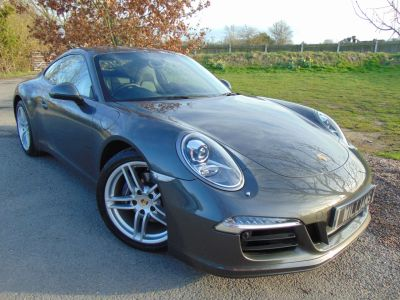 Porsche 911 3.4 2dr PDK (Sport Chrono Pack! PASM! +++) Coupe Petrol Achate Grey MetallicPorsche 911 3.4 2dr PDK (Sport Chrono Pack! PASM! +++) Coupe Petrol Achate Grey Metallic at Williams Group Maidstone