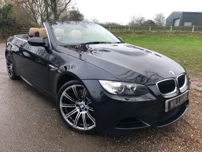 BMW M3 4.0 M3 2dr DCT (EDC! 19in Alloys! PDC! ++) Convertible Petrol Jerez Black MetallicBMW M3 4.0 M3 2dr DCT (EDC! 19in Alloys! PDC! ++) Convertible Petrol Jerez Black Metallic at Williams Group Maidstone
